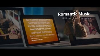 Amazon Prime TV Spot, 'Best Friend' Song by Andy Williams - 6390 commercial airings
