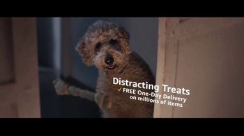 Amazon Prime TV Spot, 'Best Friend' Song by Andy Williams - Thumbnail 5