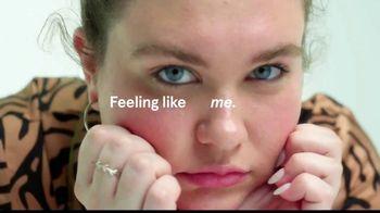 Glossier TV Spot, 'Feeling Like Hannah'