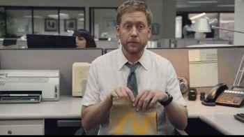 McDonald's Mini Meal TV Spot, 'Office Cubicles' - Thumbnail 1