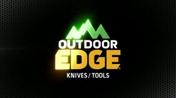 Outdoor Edge TV Spot, 'The Real Work Begins' - Thumbnail 9