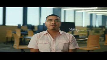 Google TV Spot, 'Construye tu futuro ' [Spanish]