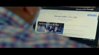 Google TV Spot, 'Construye tu futuro' [Spanish] - Thumbnail 4