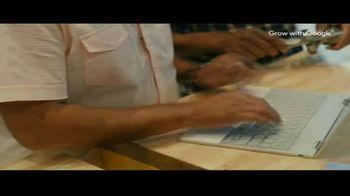 Google TV Spot, 'Construye tu futuro' [Spanish] - Thumbnail 6
