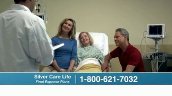 Silver Care Insurance TV Spot, 'When My Time Comes' - Thumbnail 1