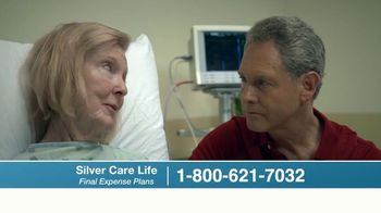Silver Care Insurance TV Spot, 'When My Time Comes' - Thumbnail 2