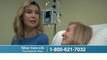 Silver Care Insurance TV Spot, 'When My Time Comes'