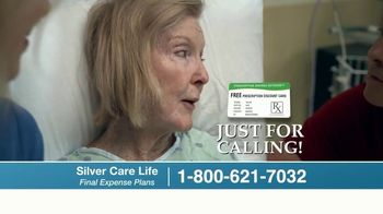 Silver Care Insurance TV Spot, 'When My Time Comes' - Thumbnail 7