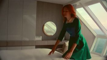 Celebrity Cruises TV Spot, 'Wonder Awaits' Song by Jefferson Airplane - Thumbnail 9