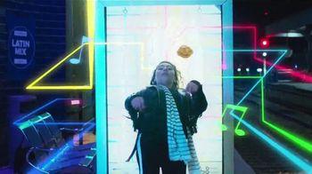 Marinela TV Spot, 'Marinela Is in Me: Rhythm' - Thumbnail 8