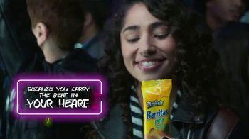 Marinela TV Spot, 'Marinela Is in Me: Rhythm' - Thumbnail 9