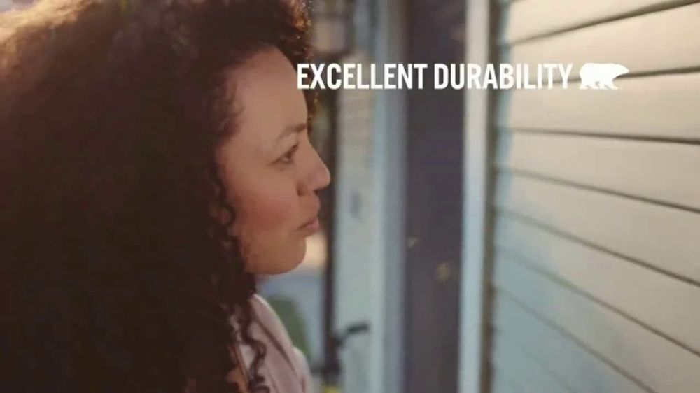 BEHR Paint TV Commercial, 'Tough as Walls: New Lower Price'
