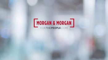 Morgan and Morgan Law Firm TV Spot, 'Credit Report Mistake or Identity Theft' - Thumbnail 1