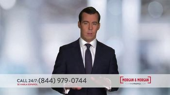 Morgan and Morgan Law Firm TV Spot, 'Credit Report Mistake or Identity Theft' - Thumbnail 8