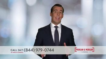 Morgan and Morgan Law Firm TV Spot, 'Credit Report Mistake or Identity Theft' - Thumbnail 2