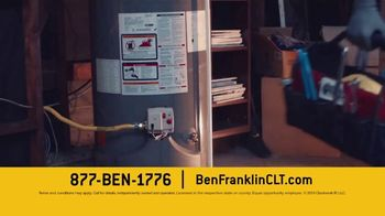 Benjamin Franklin Plumbing TV Spot, 'Knowledge: Join Our Team' - Thumbnail 9