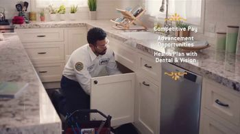 Benjamin Franklin Plumbing TV Spot, 'Knowledge: Join Our Team' - Thumbnail 5
