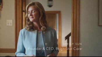BrightStar Care TV Spot, 'Founder' - Thumbnail 3