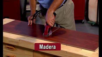 Rotorazer Saw TV Spot, 'Sierra de mano: Rotorazer 2020' [Spanish]