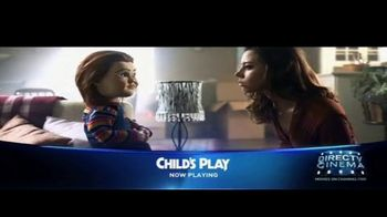 DIRECTV Cinema TV Spot, 'Child's Play'