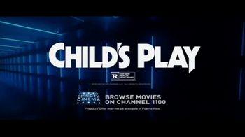 DIRECTV Cinema TV Spot, 'Child's Play' - Thumbnail 7