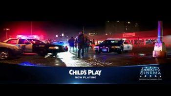 DIRECTV Cinema TV Spot, 'Child's Play' - Thumbnail 3