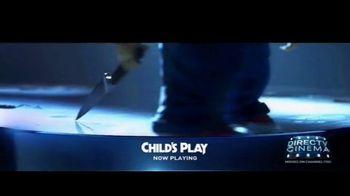 DIRECTV Cinema TV Spot, 'Child's Play' - Thumbnail 4