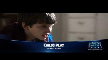 DIRECTV Cinema TV Spot, 'Child's Play' - Thumbnail 5