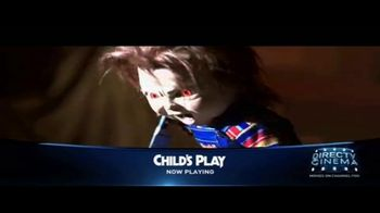 DIRECTV Cinema TV Spot, 'Child's Play' - Thumbnail 6