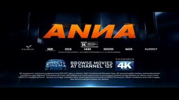 DIRECTV Cinema TV Spot, 'Anna' - Thumbnail 5