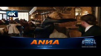 DIRECTV Cinema TV Spot, 'Anna' - Thumbnail 2