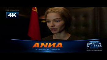 DIRECTV Cinema TV Spot, 'Anna' - Thumbnail 3