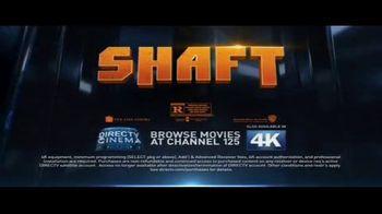 DIRECTV Cinema TV Spot, 'Shaft' - Thumbnail 8
