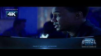 DIRECTV Cinema TV Spot, 'Shaft' - Thumbnail 2