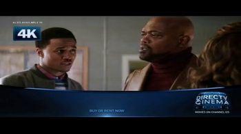 DIRECTV Cinema TV Spot, 'Shaft' - Thumbnail 4
