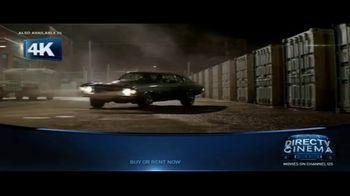 DIRECTV Cinema TV Spot, 'Shaft' - Thumbnail 5