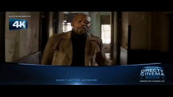 DIRECTV Cinema TV Spot, 'Shaft' - Thumbnail 6
