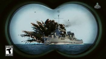 World of Warships: Remain Unseen