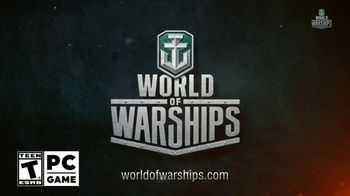 World of Warships TV Spot, 'Remain Unseen' - Thumbnail 8