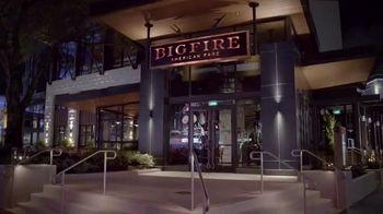 Universal Orlando Resort TV Spot, 'Bigfire Restaurant' - Thumbnail 1