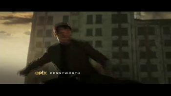 EPIX TV Spot, 'September: Free Preview Weekend' - Thumbnail 6