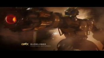 EPIX TV Spot, 'September: Free Preview Weekend' - Thumbnail 7