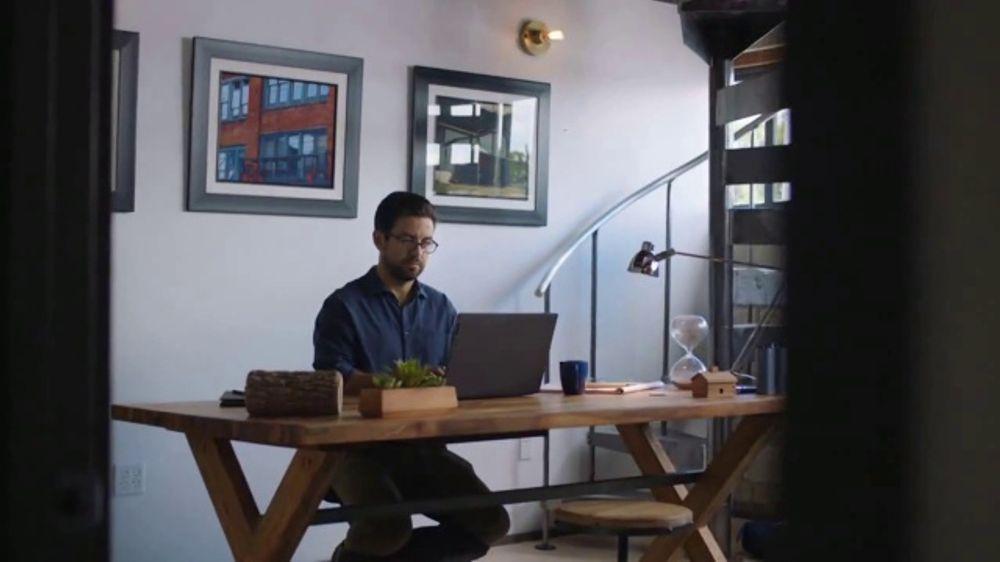 LinkedIn TV Commercial, 'Gavin's Hiring Story'