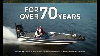 Skeeter Boats Fall Into Savings Event TV Spot, 'For Over 70 Years' - Thumbnail 1