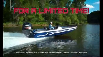 Skeeter Boats Fall Into Savings Event TV Spot, 'For Over 70 Years' - Thumbnail 5