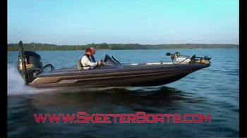 Skeeter Boats Fall Into Savings Event TV Spot, 'For Over 70 Years' - Thumbnail 7