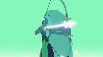 Dove Self-Esteem Project TV Spot, 'Cartoon Network: Body Functionality'