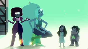 Dove Self-Esteem Project TV Spot, 'Cartoon Network: Body Functionality' - Thumbnail 6