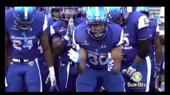 Sun Belt Conference TV Spot, 'Bowl Winners' - Thumbnail 1