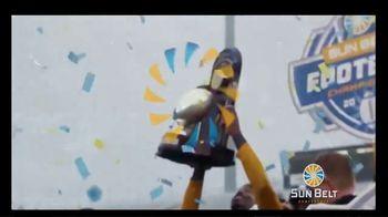 Sun Belt Conference TV Spot, 'Bowl Winners' - Thumbnail 10